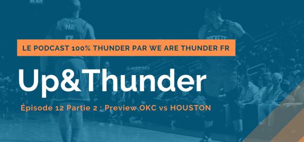 Up&Thunder Épisode 12.2