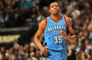 Durant vs Denver