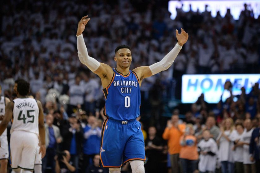 Westbrook celebration utah