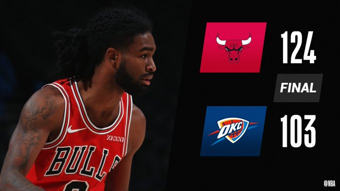 bulls okc
