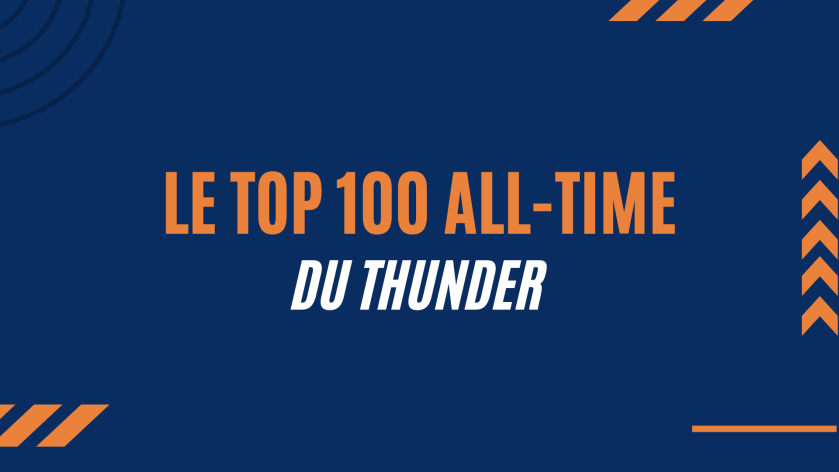 TOP 100 ALL-TIME