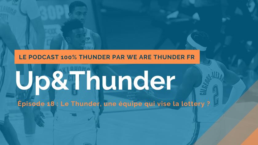 Up&Thunder 18